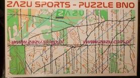Puzzle - 88 elementów