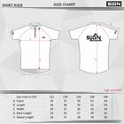 Koszulka VENT KIDS 2020 (5)