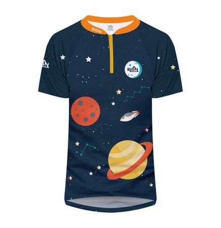 Koszulka BASIC KIDS 2020 (1)
