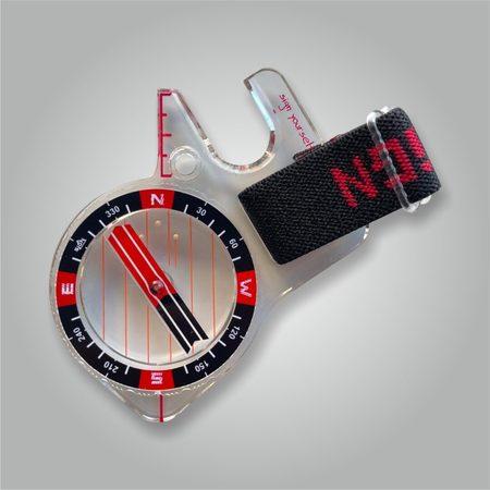 Kompas SIGN-S4 Pro Czarny (1)