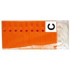 Perforator ze sznurkiem (6)