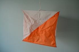 Lampion 30x30cm